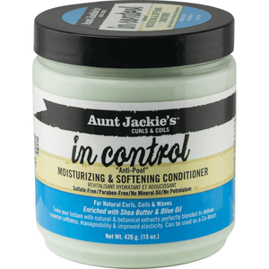 In Control Moisturizing & Softening Conditioner - BEAUTYBEEZ