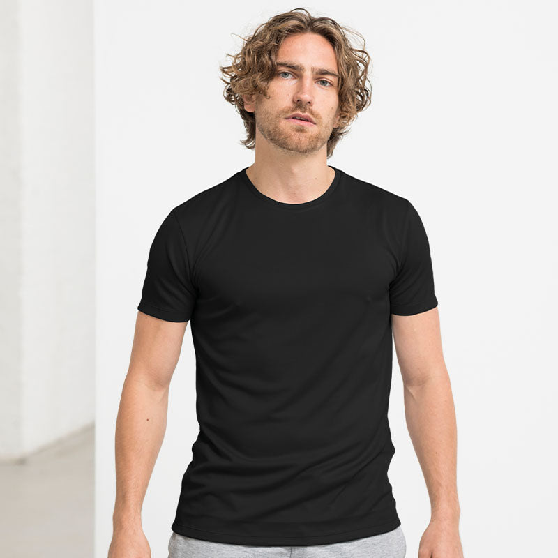 Ambaro Recycled Sports Tee