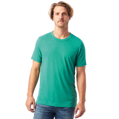 Eco-jersey Crew T-shirt
