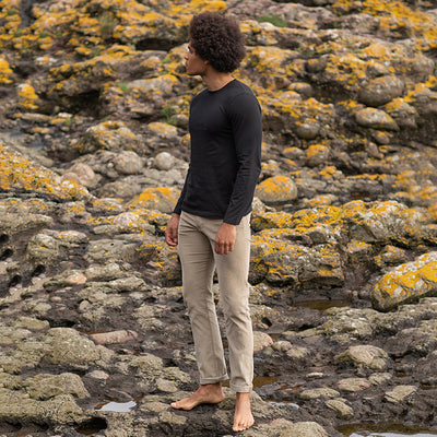 Erawan Organic Long-sleeve Tee