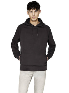 Organic Cotton Hoodie: Earth Positive
