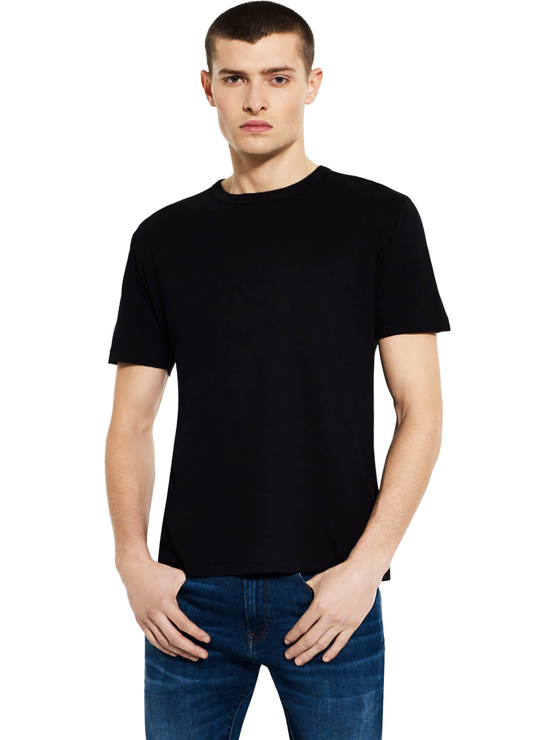 Bamboo T-shirt: Mens