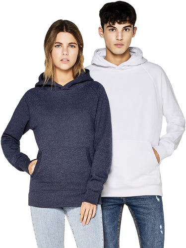 Salvage Unisex Pullover Hooded Sweatshirt