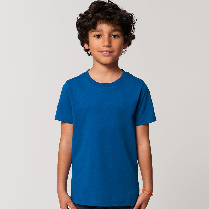 Kids Organic Cotton T-shirt