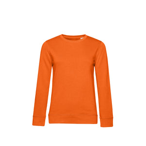 Organic Essential Sweatshirt: Womens