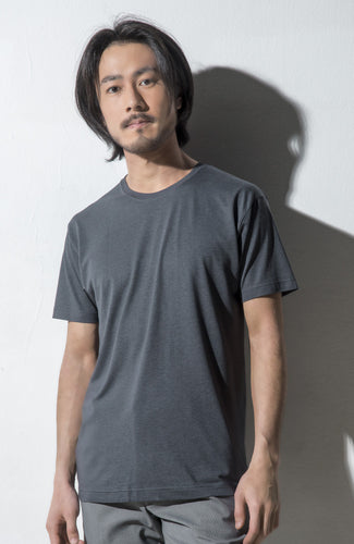 Bamboo Viscose T-shirt: Mens