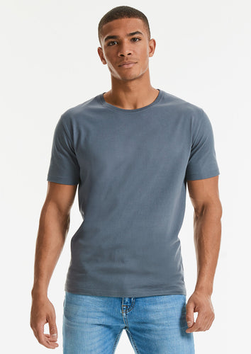 Russell Mens Pure Organic Heavy Tee