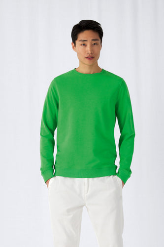 Organic Essential Sweatshirt: Mens