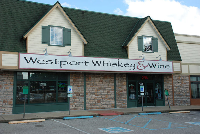 Westport Whiskey & Wine