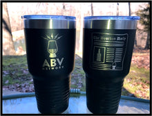 Load image into Gallery viewer, 30 oz Insulated Tumblers