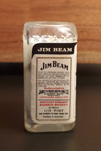 Load image into Gallery viewer, Mini Vintage Jim Beam Candle