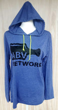 Load image into Gallery viewer, ABV Network T-Shirt Hoodie
