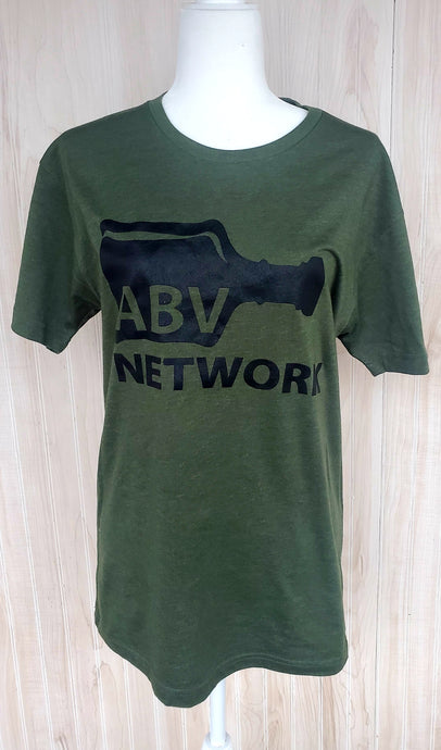 ABV Network T-Shirt