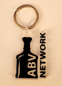 ABV Network Key Ring