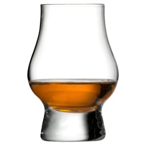 Distiller's Whiskey Tasting Glass - 6 pack