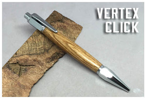Vertex Click Bourbon Pen