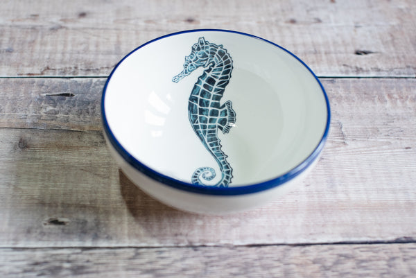 Seahorse Stirling Bowl