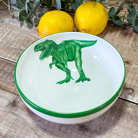 T-Rex Stirling Bowl