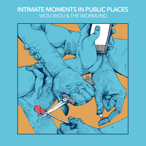 Intimate Moments in Public Places