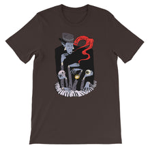 Load image into Gallery viewer, Tom Waits - Short-Sleeve Unisex T-Shirt