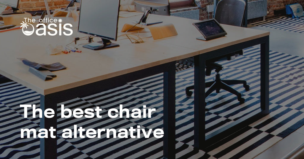 Affordable Office Chair Mat Alternatives That You'll Love