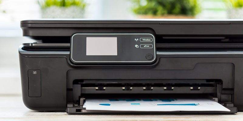 Reliable Desktop Printer