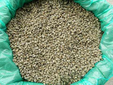 Organic Fair Trade Bolivian Yungas Coffee Beans f