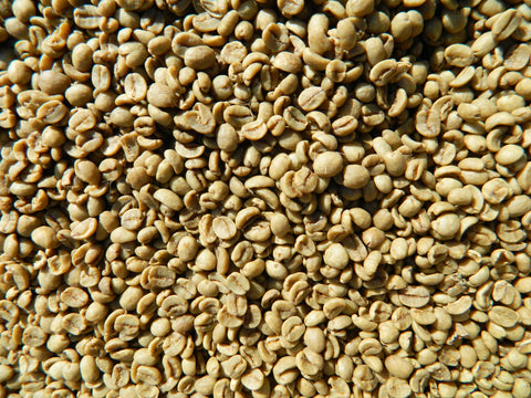 Swiss Water Process decaf Costa Rica coffee c