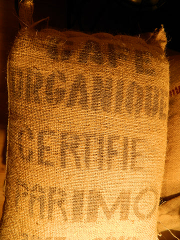 Haiti Organic Blue Mountain Coffee Bag n