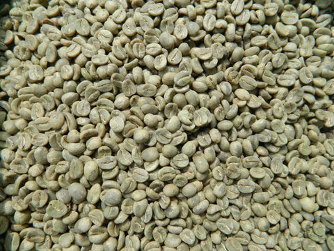 Zimbabwe Smaldeel AA Arabica raw coffee H