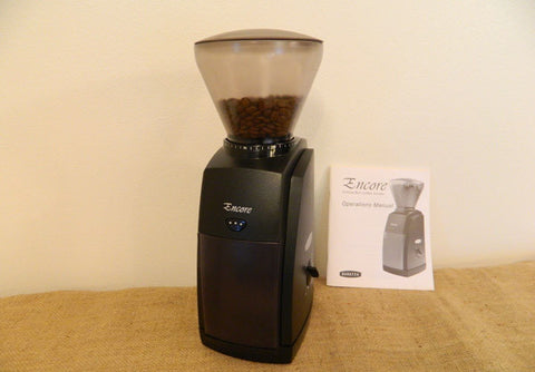 Encore coffee Grinder Free Shipping 1 LB Green coffee