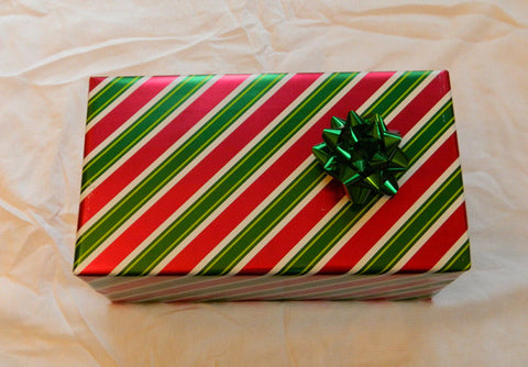 Gift Wrapping Available for Small Items see Description