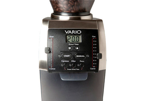 Vario Coffee Grinder by Baratza Free shipping and coffee