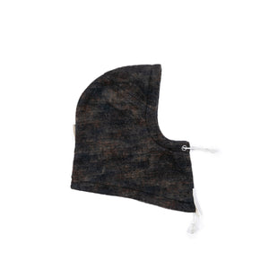 Abc. Study in Camo III Balaclava Hood (Marbled Desert Night Sky)