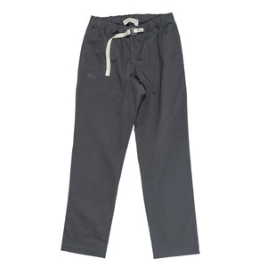 Abc. 123. Studio Work Pant (Anthracite)
