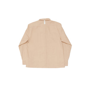 Abc. 123. Studio Work Shirt (Topaz)