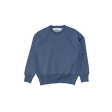Load image into Gallery viewer, Abc. 123. Sweatshirt (Azurite)