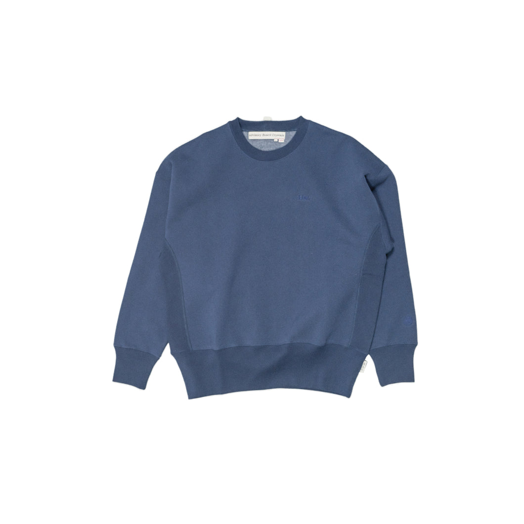 Abc. 123. Sweatshirt (Azurite)