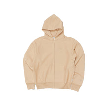 Load image into Gallery viewer, Abc. 123. Zip-Up Hoodie (Topaz)