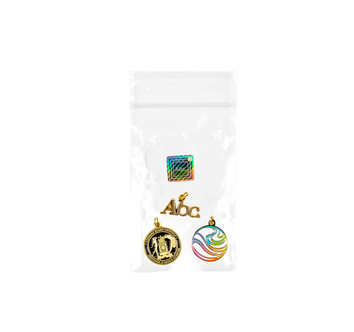 Abc. Charm Expansion Pack