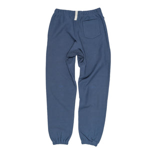 Abc. 123. Sweatpants (Azurite)