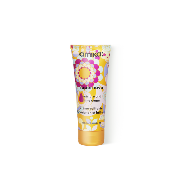 amika supernova moisture and shine cream