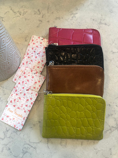Free People Little Wallet