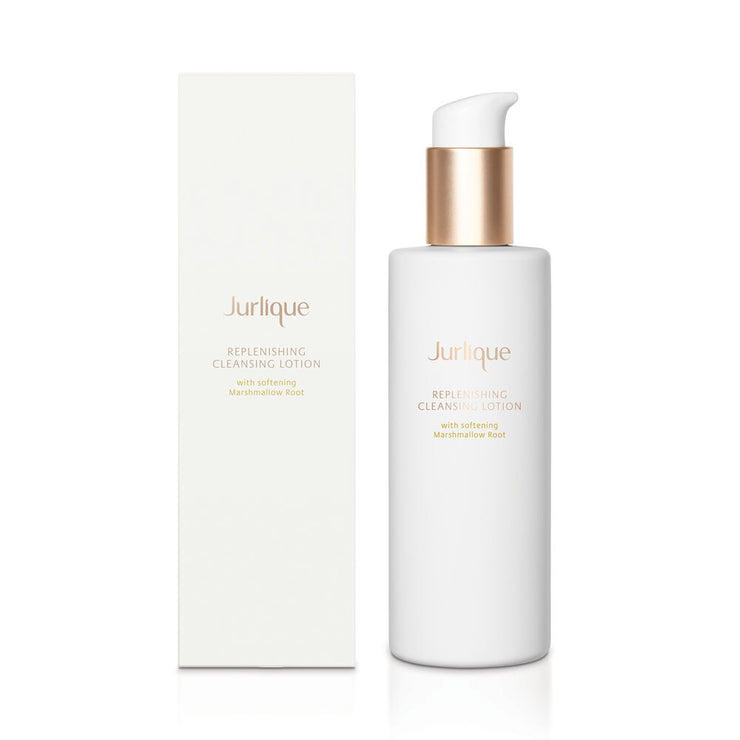 Jurlique Purity Replenishing Cleansing Lotion