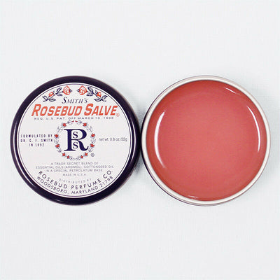 Smith's Lip Balm - Rosebud