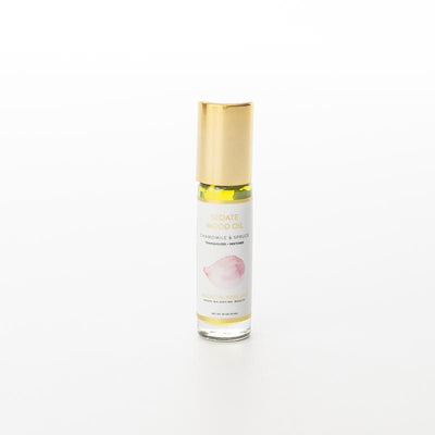 Essential Rose Life Sedate Mood Oil