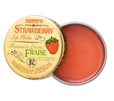 Smith's Lip Balm - Strawberry