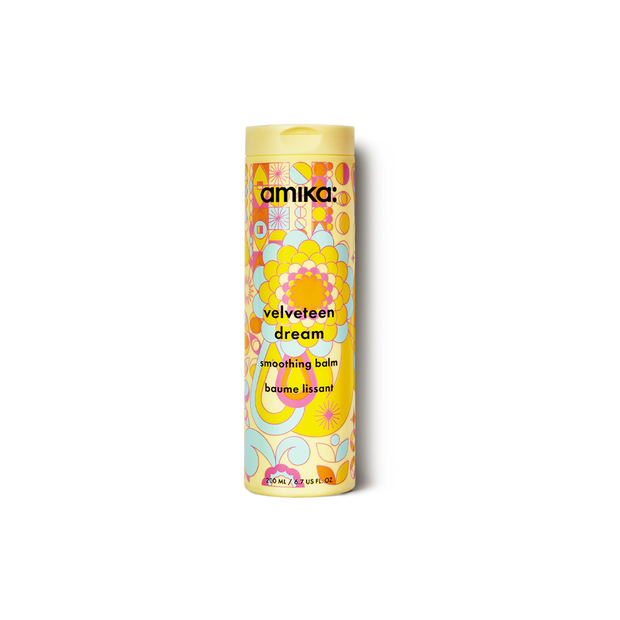 amika velveteen dream smoothing balm
