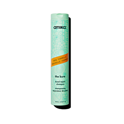 amika the kure bond repair shampoo