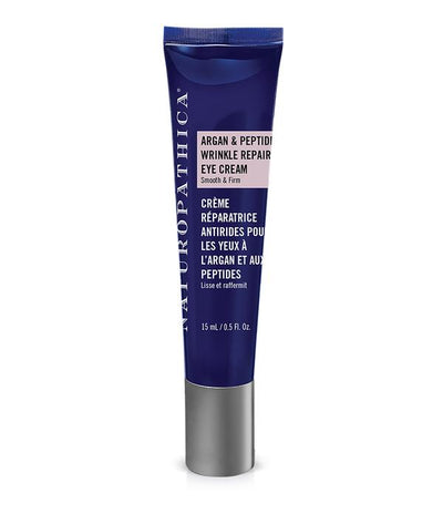 Naturopathica Argan & Peptide Wrinkle Repair Eye Cream